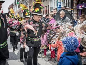 Ook in 2021 geen Rodenbach Carnaval