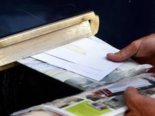 Ingezonden brieven 4 augustus