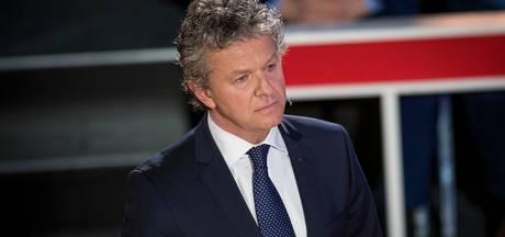 Oud-politicus Jacques Monasch wordt consultant in Amsterdam