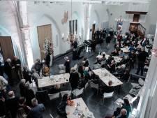 Testconcert in Gasthuiskerk: teken van hoop in coronatijdperk