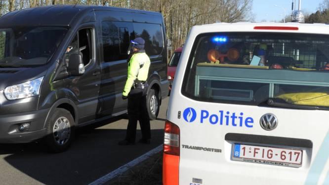 """Politiezone Grens wil geen heksenjacht: """"Maar elke melding zal gecontroleerd worden"""""""