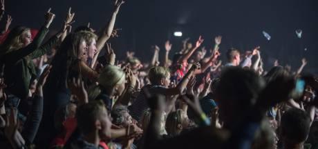 Waarschuwing werkt: Veel minder dronken tieners op Appelpop