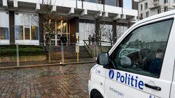 Een van twee ontsnapte gevangenen weer gevat in Antwerpen