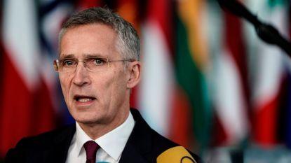 Secretaris-generaal Stoltenberg bereid tot hervorming NAVO na kritiek Macron