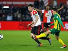Sam van Huffel: Magisch om hier te voetballen