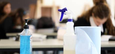 Corona-uitbraak in Lichtenvoorde: 6 besmettingen op één school, 3 groepen in quarantaine