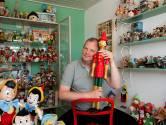 Donny is gefascineerd door Pinocchio: 'Ik was als kind al verslaafd'