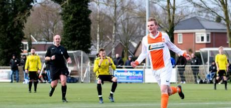Karakteristieken voetbal en overige sporten, regio Deventer/Zutphen