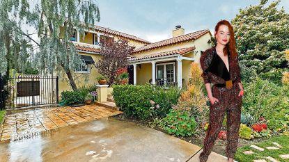 BINNENKIJKEN. Emma Stone doet haar familie een villa cadeau