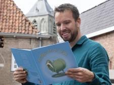 Oud-Oldenzaler Geert Lammerink laat grappige Slurk slepend conflict uitleggen