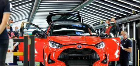 Nieuwe Toyota Yaris: sportiever, comfortabeler en absoluut niet saai