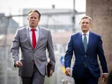 'Heerlijke reus' Heerma zag als geen ander de lelijke kant van politiek