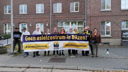 Bomvolle gemeenteraad in Bilzen door komst asielcentrum in Grote-Spouwen