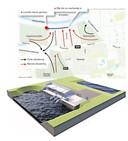 De stroomrichting van het water in een groot deel van Waalwijk verandert ingrijpend. Voor de natuur in de Westelijke Langstraat is het een zegen.