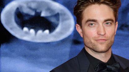 """Robert Pattinson als nieuwe Batman: """"Je voelt je meteen erg krachtig in dat kostuum"""""""