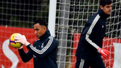 Football Talk 03/01. Benfica stuurt z'n coach de laan uit - Frutos gaat aan de slag in Chili - Navas verlengt