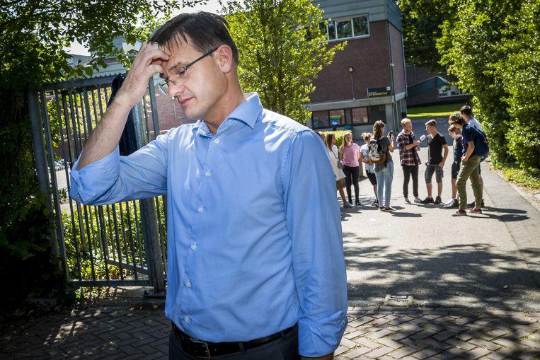 Inspectie schoot tekort bij Limburgs diplomadrama