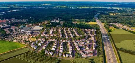 Primeur in Boxtel: eerste straatnaam die begint met 'Laan van...' is een feit
