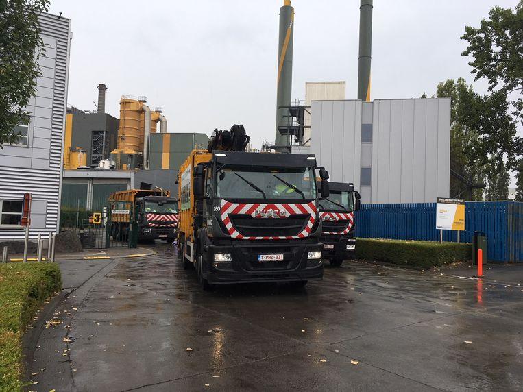 De staking bij de Gentse afvalintercommunale Ivago is voorbij. Vandaag reden de ploegen opnieuw uit, voor het eerst deze week.