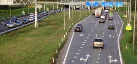 Miljoenennota: In West-Brabant vooral geld naar wegen