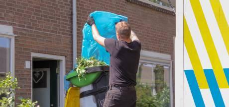Hennepkwekerij in woning aan Dordtse Keplerweg opgerold
