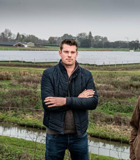 Maas en Waalse milieucoöperaties van boeren en burgers maken vliegende start: al 70 leden