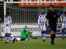 FC Lienden ver in blessuretijd onderuit bij koploper