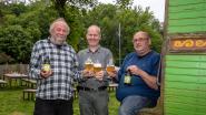 Vzw D'Hoppe Bergop lanceert zomerbier d'hopke