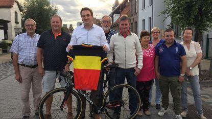 Astene Feest pakt uit met BK Cyclocross voor LRC-reeks