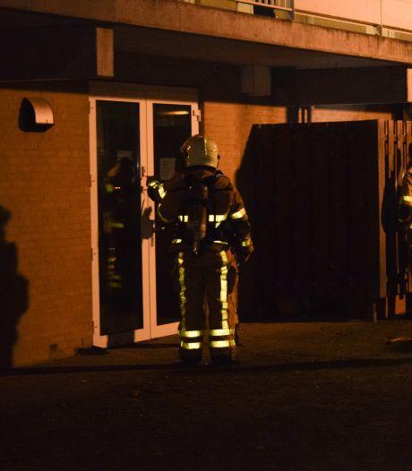 Penetrante lucht in bedrijfspand Doetinchem, eigenaar aangehouden