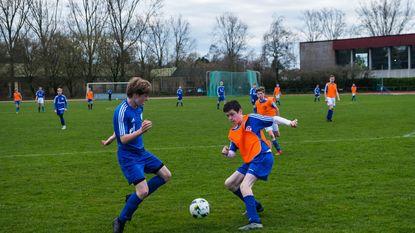Schalke 04 traint Vlaams talent