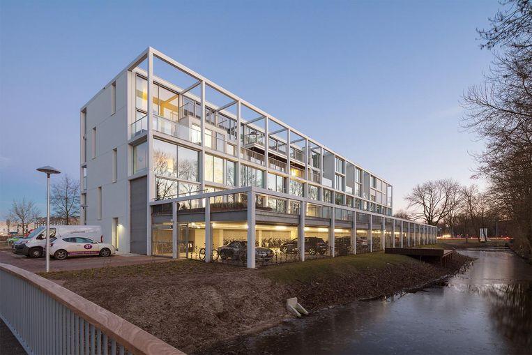 Superlofts Utrecht Beeld RV