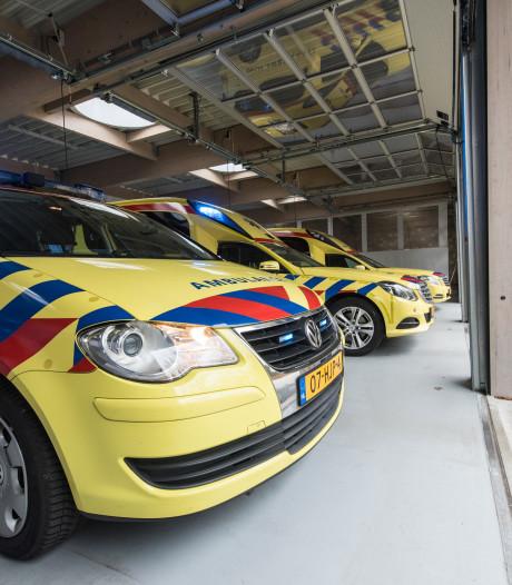 Zuid-Hollandse noodhulp komt voorlopig nog uit het Utrechtse Meerkerk en dit is waarom