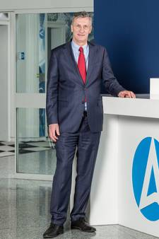 Eindhovenaar Lex Boon (53) directeur Automotive Campus Helmond
