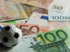 Transferomzet in 2018 naar ruim 6 miljard euro