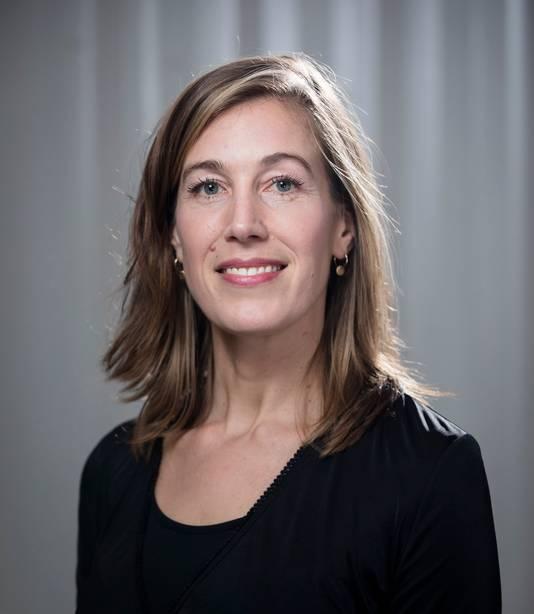 Corinne Ellemeet (GroenLinks)