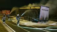 Pyromaan blijft achter tralies na minstens 13 brandstichtingen