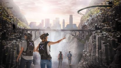 GETEST | De grootste VR-arena's in ons land