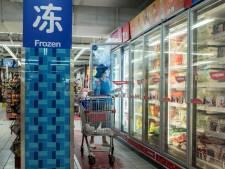 Le coronavirus découvert en Chine sur du poulet congelé importé du Brésil