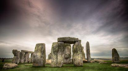 """""""De kaart is niet eens juist!"""": archeologen bezorgd om tunnel rond Stonehenge"""