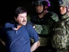 Drugsbaron 'El Chapo' wil nieuw proces na 'misdragingen' van jury