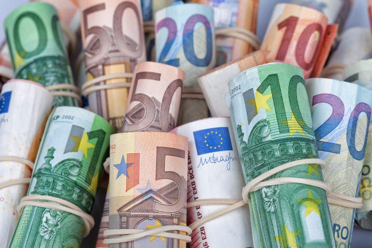 Europa kende één miljoen euro toe aan West-Vlaanderen in verband met de Brexit.