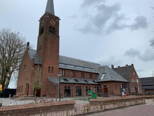 Basisschool Torenlei, Esbeek.