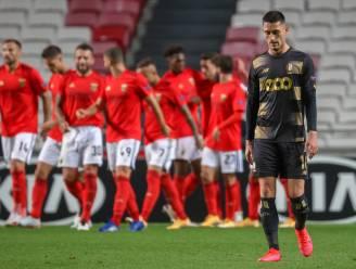 Vertonghen en Benfica sturen Standard met lege handen terug naar Luik