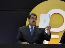Eigen cryptomunt Venezuela in voorverkoop