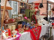 Corona gooit wederom roet in het eten: Twentse Brocante Fair in Delden voor de tweede keer geannuleerd