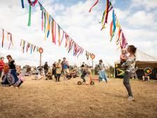 Lekker jezelf ontdekken op een spiritueel festival