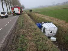 Drugsdumpingen gevaar voor Brabants drinkwater, Maastrichtse bodemexpert bezorgd