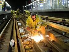 Planning renovatie van Oostlijn gewijzigd