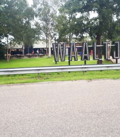 Huisgenoten van getroffen school in Heerjansdam gewoon open